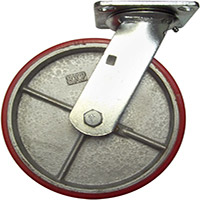 Pneumatic Casters from Casters