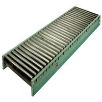 Gravity Roller Conveyors from Conveyors